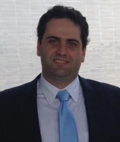 Luiz Eduardo Soares Martins (Fonif)