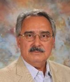 Relator - Gézio Medrado