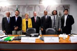 Autoridades debatem ações para fortalecimento do setor filantrópico