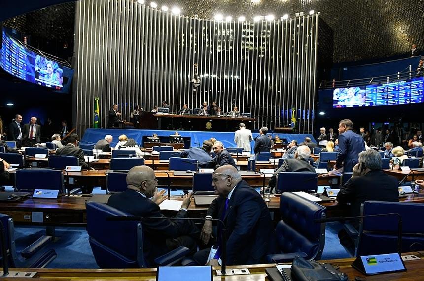Senado aprova criação do Dia nacional da Filantropia