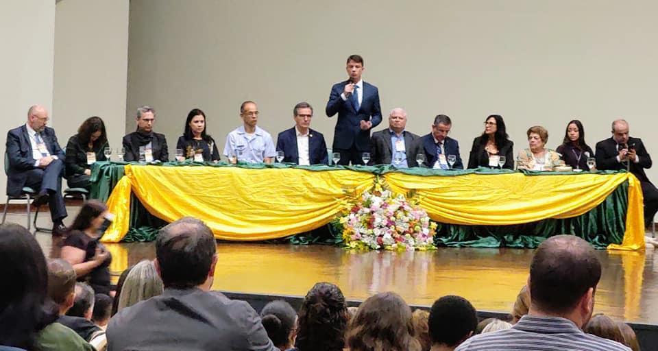 Seminário Nacional de Aprendizagem Profissional como Política Pública Intersetorial